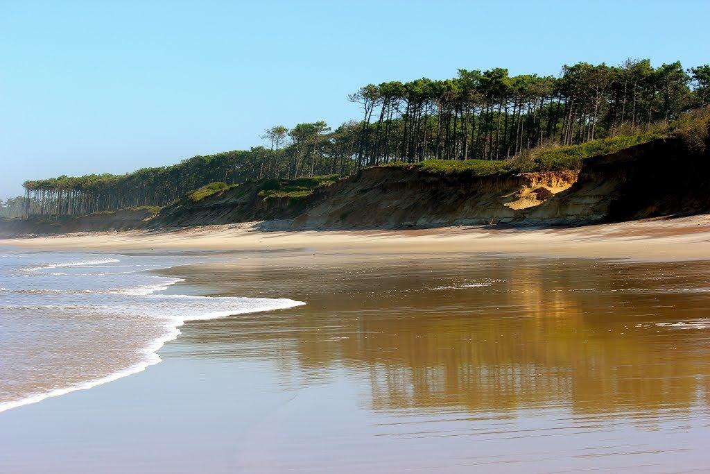 maceda dunes